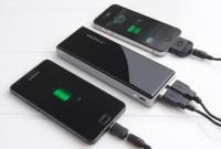 Cara Charge Baterai Smartphone