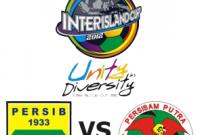 Persib vs Persisam Semifinal IIC 2012