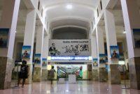 Stasiun Kereta Api Terbaik di Indonesia