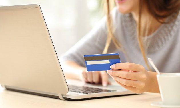 aplikasi kredit online