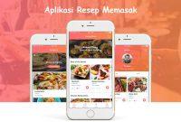 aplikasi resep memasak