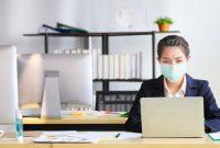 bekerja masa pandemi