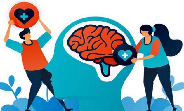 cara jaga kesehatan mental
