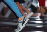 cara lari menggunakan treadmill