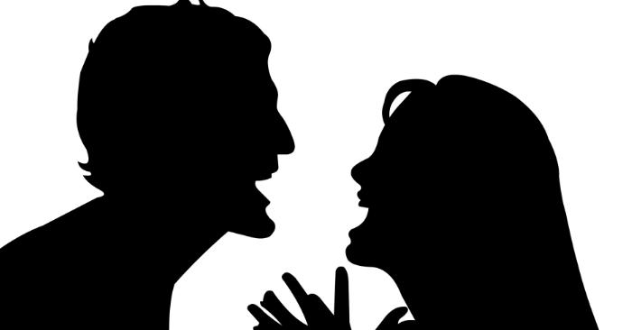 cara menanggulangi pacar emosian