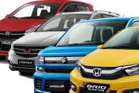 daftar harga mobil murah