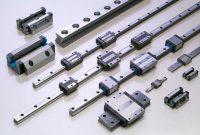 fungsi dari linear bearing