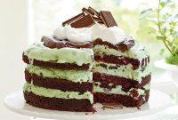 ice cream cake bali