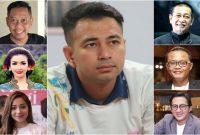 kekayaan artis top indonesia