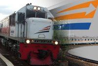 kelebihan kereta api