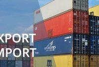 lowongan logistik ekspor impor