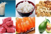 makanan mempercepat badan gemuk