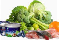 makanan sehat penghilang stres