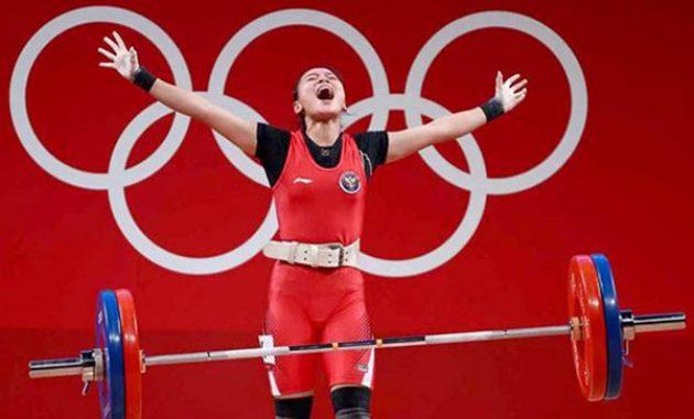 olimpiade 2020