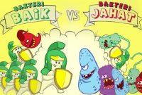 peranan bakteri baik