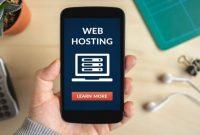 perbedaan lokasi hosting