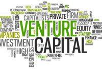 perusahaan venture capital
