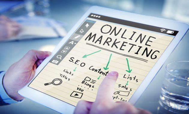 riset pasar online