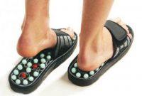 sandal refleksi asam urat