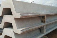 sheet pile beton murah