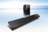 speaker sound bar