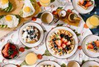 tips sarapan sehat