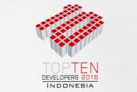 topten pengembang properti indonesia